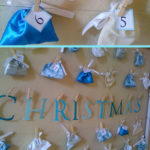 Blue and Silver Christmas – Day 5 – Advent Calendar