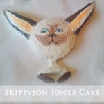 Skippyjon Jones Birthday Cake