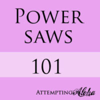 Side-by-side Power Saw Comparison – Saw 101