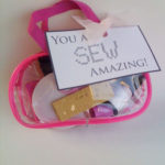 Simple Gift for Women – Sewing kit