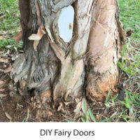 DIY Fairy Doors Tutorial